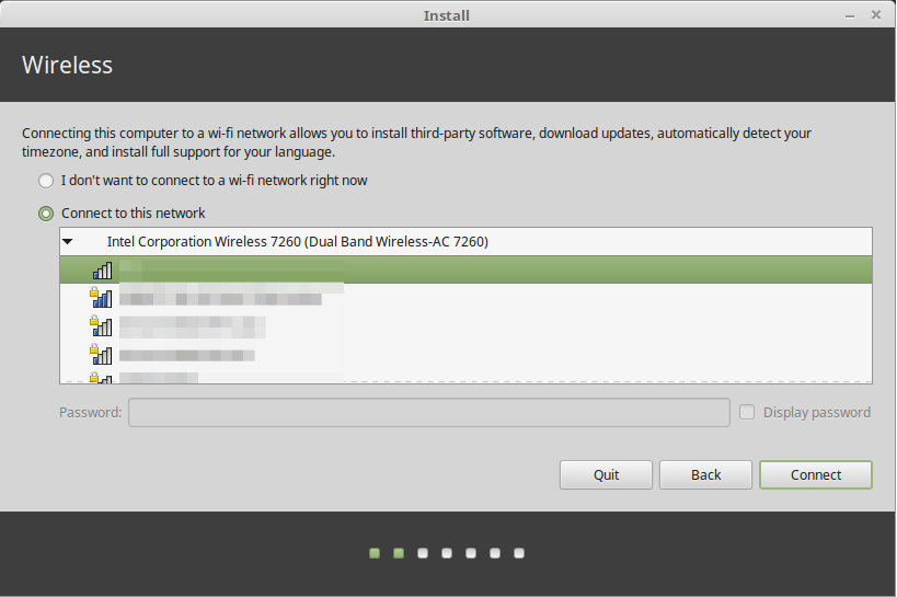 Install Linux Mint — Linux Mint Installation Guide documentation